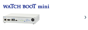 WATCH BOOT mini RPC-M4H