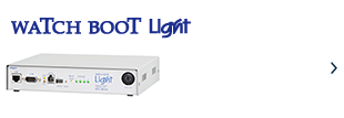 WATCH BOOT Light(RPC-M5CS)